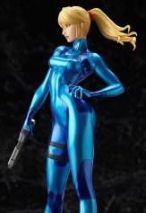 Max Factory - Zero Suit Samus