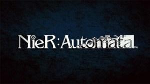 NieR Automata Logo