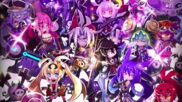Trillion God of Destruction | Justin's Most Anticipated Titles of 2016