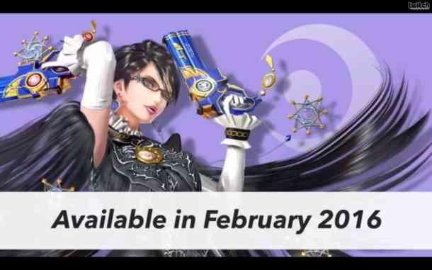 Super Smash Bros. | Bayonetta Release