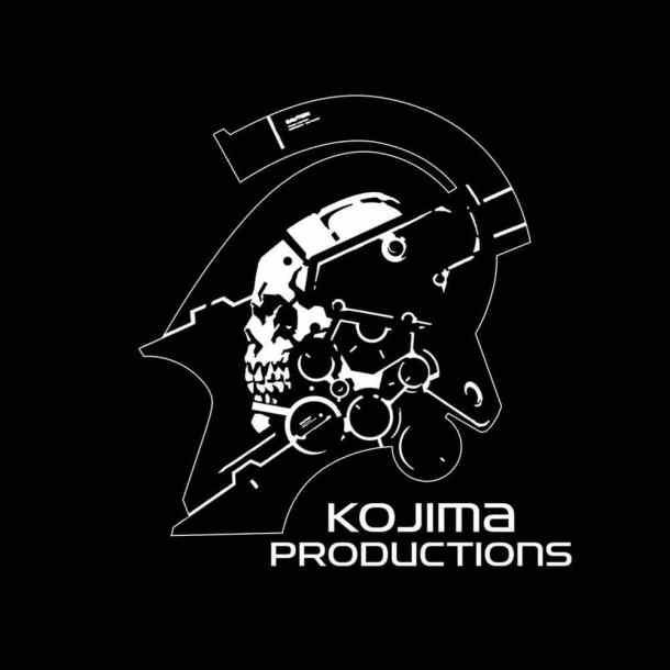 Kojima Productions | Kojima Productions Logo