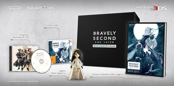 Most Anticipated Games 2016 | Bravely Second: End Layer