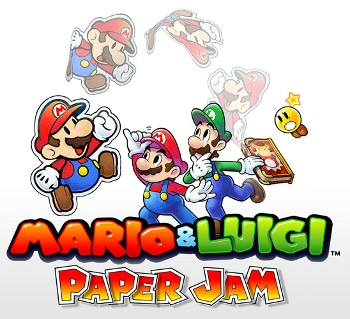 Most Anticipated Games 2016 | Mario & Luigi Paper Jam