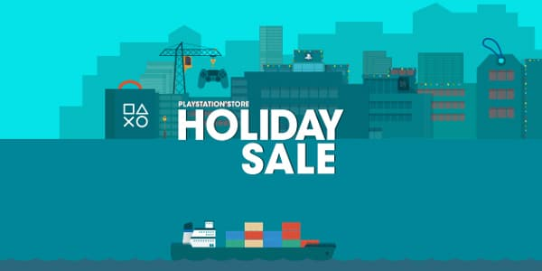PSN Holiday Sale generic