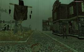 Pathologic Classic HD | An infected district