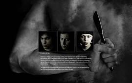 Pathologic Classic HD | The Changeling