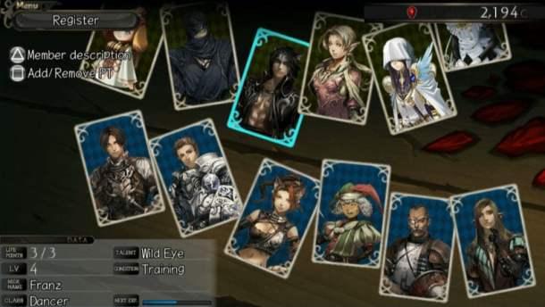 Stranger of Sword City 2