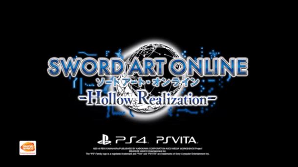 2016 Oprainfall Award | Sword Art Online -Hollow Realization-