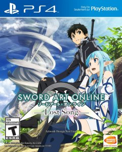 Sword Art Online: Lost Song | oprainfall