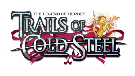 Trails of Cold Steel | Logo