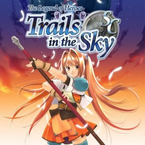 Trails in the Sky SC | oprainfall