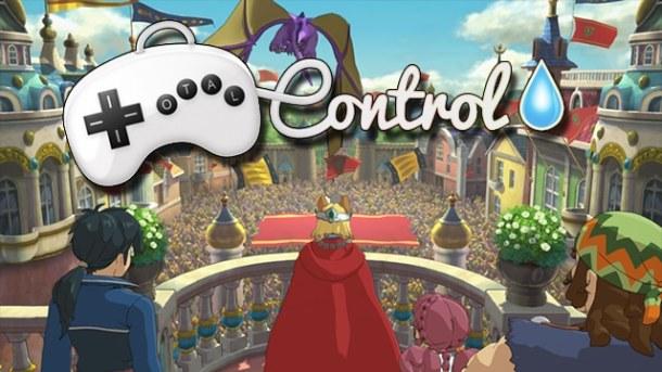 total control ni no kuni