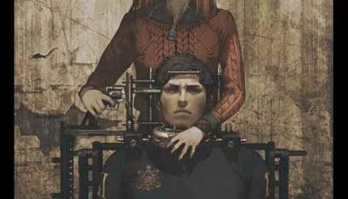 2016 Oprainfall Awards | Zero Time Dilemma - Concept Art