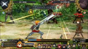 Grand Kingdom | Screenshot 2