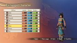 Samurai Warriors 4 Empires   4