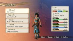 Samurai Warriors 4 Empires   5