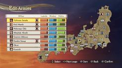 Samurai Warriors 4 Empires   12