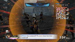 Samurai Warriors 4 Empires | 20