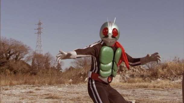 Segata Sanshiro | Kamen Rider Ichigo