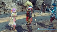 Star Ocean 5 | Private Actions