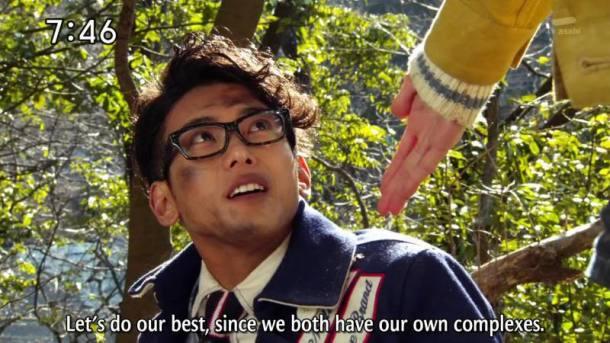 Super Sentai | TOQ sentai