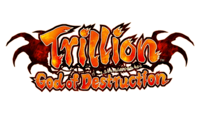 Trillion God of Destruction Logo