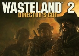 Wasteland 2 Director's Cut | Title Screen