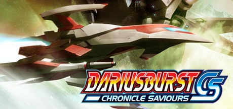 Dariusburst Chronicle Saviours | Header
