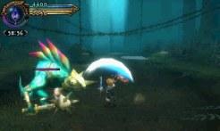 Final Fantasy Explorers | Legacy 8