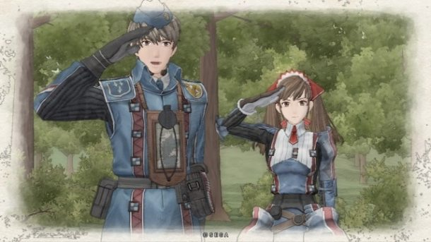Valkyria Chronicles Remastered | Featured