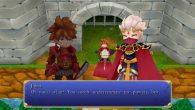 Adventures of Mana | Character Dialogue