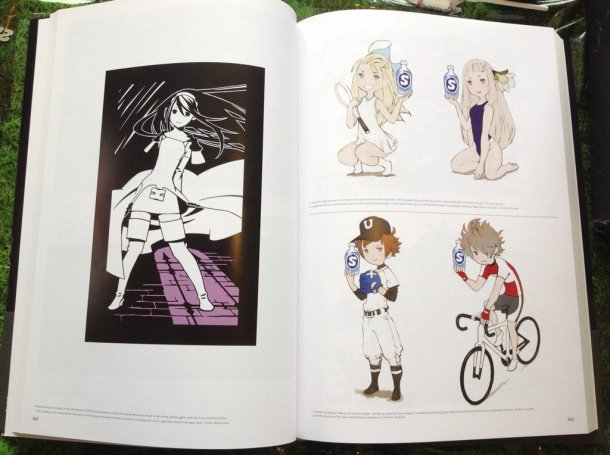 Bravely-Second-art-book-1