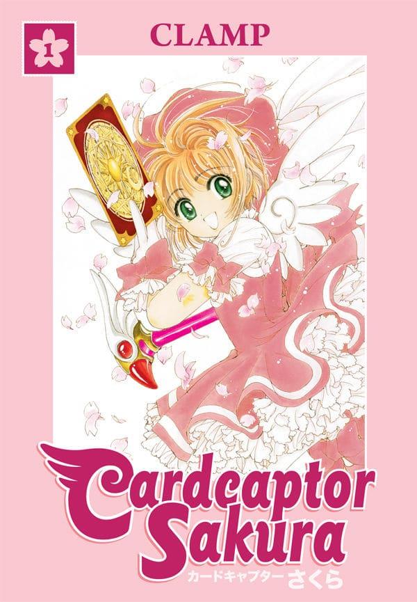 Cardcaptor Sakura | Omnibus Book 1