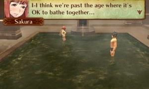 Fates Birthright | Steam Bath