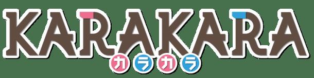 KARAKARA | Title