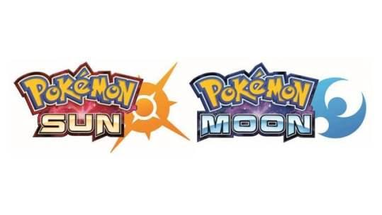 Pokemon Sun + Moon
