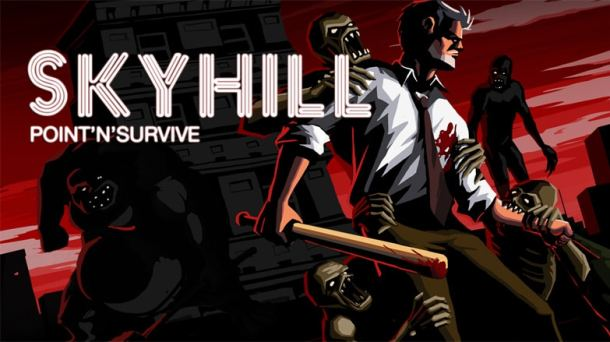 Skyhill | oprainfall