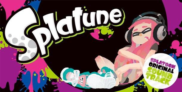 Splatune   oprainfall Gaming Awards: Best Music of 2015