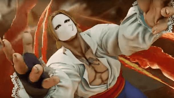 Street Fighter V |Vega
