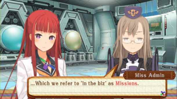 Summon Night 5 | Missions