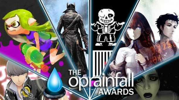 The 2015 oprainfall Awards Aesthetic Day