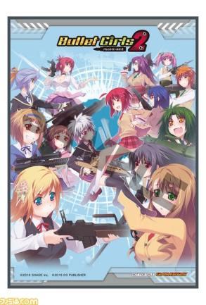 bullet girls 7
