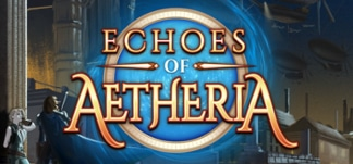 Echoes of Aetheria | Cover