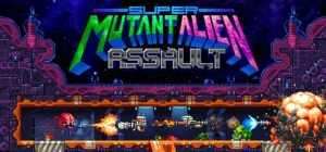 Super Mutant Alien Assault | Cover