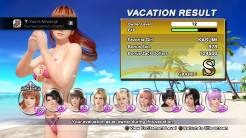 Dead or Alive Xtreme 3: Fortune | S Rank Success