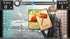 Amnesia Mini Game