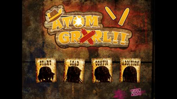 Atom Grrrl!! | oprainfall