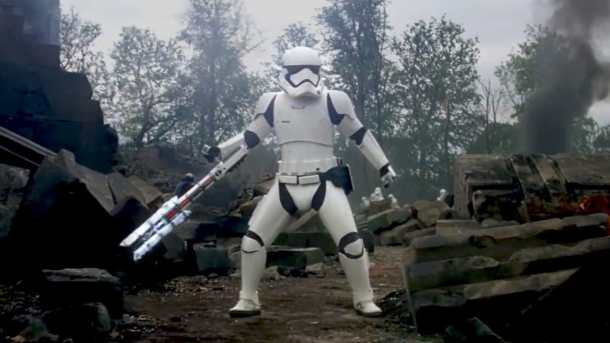 Star Wars | Traitor