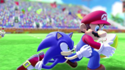 Mario & Sonic at the Rio 2016 Olympic Games™ 4