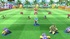 Mario & Sonic at the Rio 2016 Olympic Games™ 7